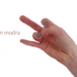 Immun-Mudra